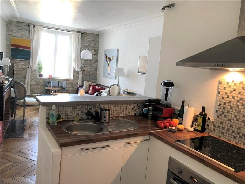 Sale apartment St germain en laye 410000€ - Picture 4