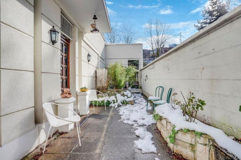 Sale apartment Courbevoie 894400€ - Picture 12