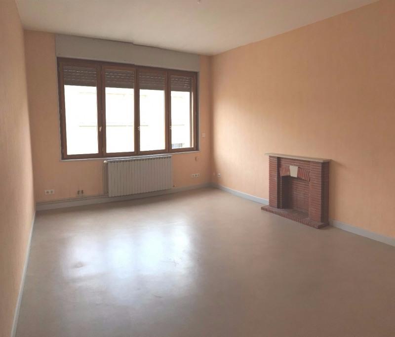 Location appartement Bourg-de-péage 490€ CC - Photo 1