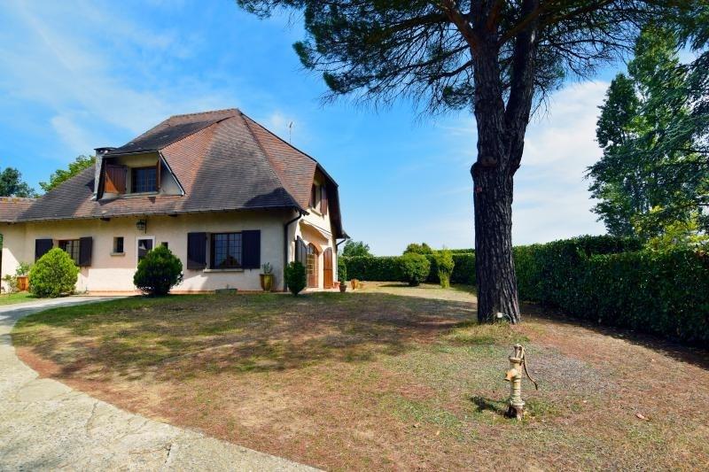 Rental house / villa Toulouse 1600€ CC - Picture 7