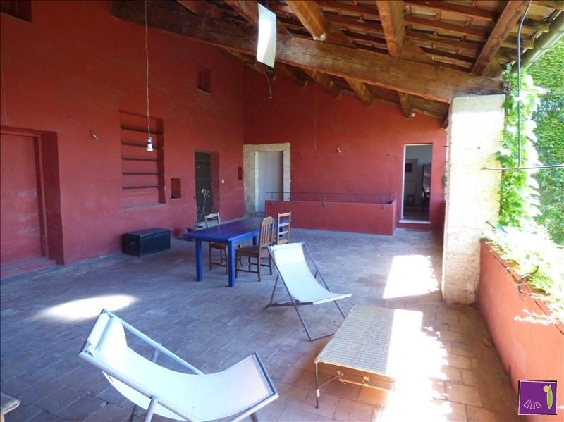 Deluxe sale house / villa Uzes 799000€ - Picture 7