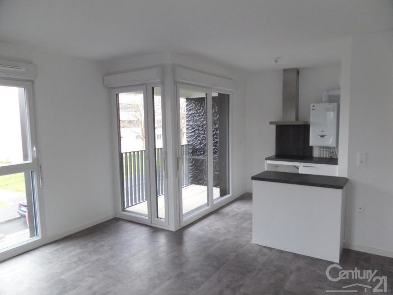 Locação apartamento Caen 645€ CC - Fotografia 2