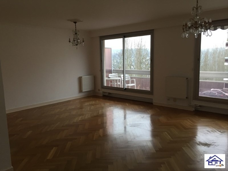 Sale apartment Mareil marly 335000€ - Picture 5