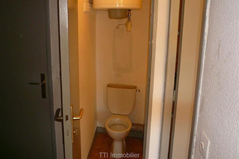 Vente appartement Sainte maxime 99000€ - Photo 11