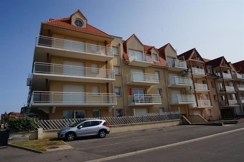 Vacation rental apartment Stella plage 232€ - Picture 7