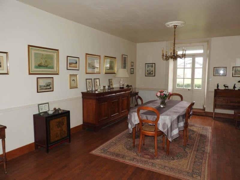Vente maison / villa A 15mins de chatillon 440000€ - Photo 6