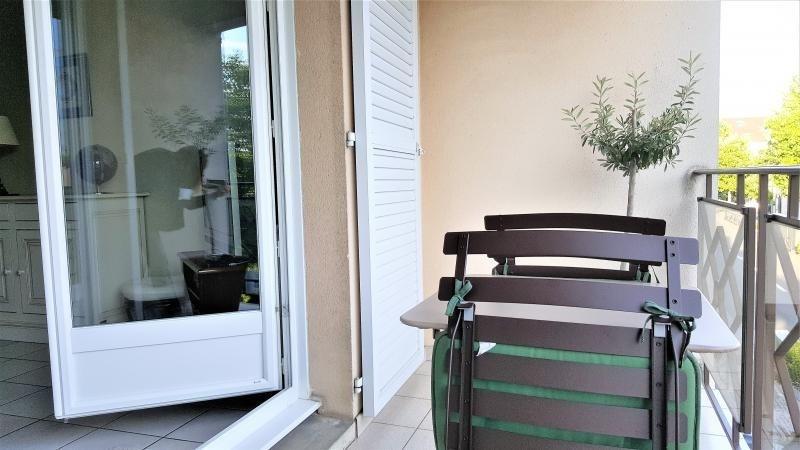 Vente appartement Chennevieres sur marne 323000€ - Photo 7
