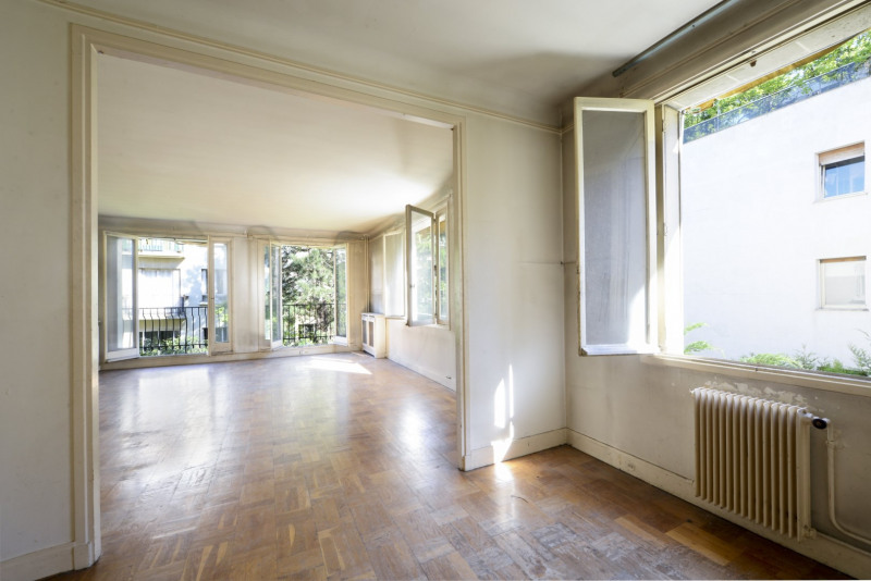 Deluxe sale apartment Neuilly-sur-seine 1 306 000€ - Picture 6