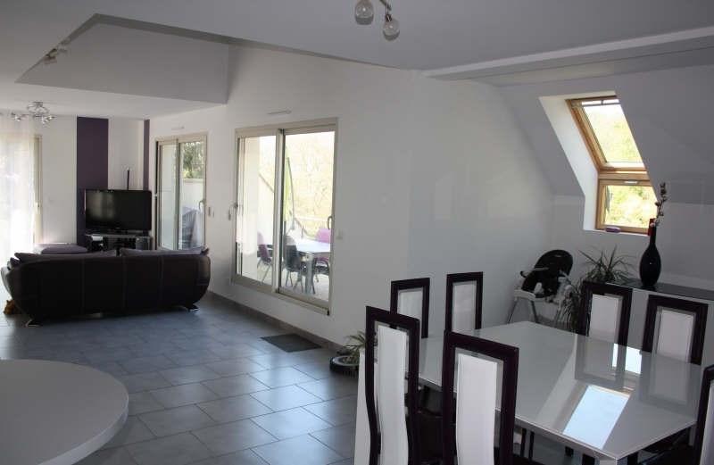 Sale house / villa Fontaine le port 432000€ - Picture 9