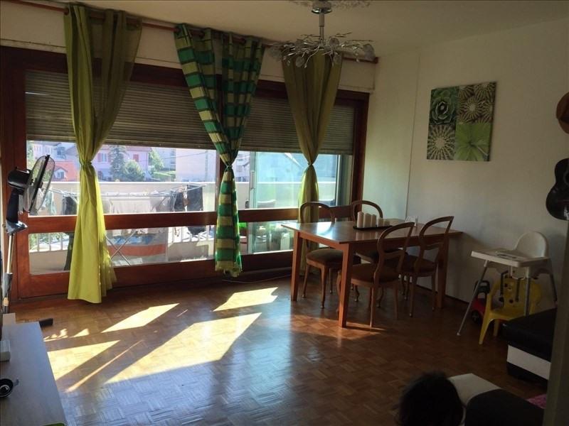 Sale apartment Annemasse 180000€ - Picture 1