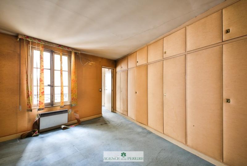 Sale apartment Paris 15ème 700000€ - Picture 3
