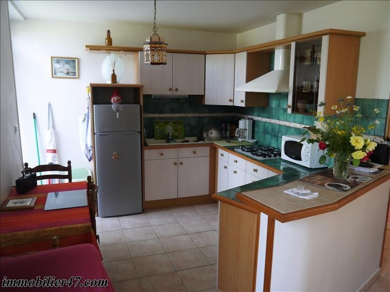 Vente maison / villa Pujols 175 000€ - Photo 6