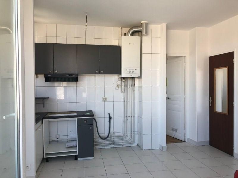 Alquiler  apartamento Montreuil 658€ CC - Fotografía 2