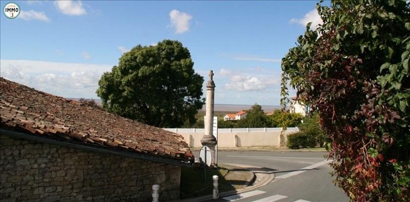 Vente terrain Mortagne sur gironde 44000€ - Photo 4