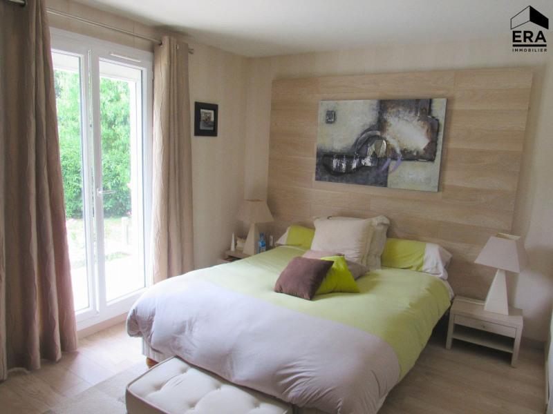 Vente maison / villa Lesigny 510000€ - Photo 4