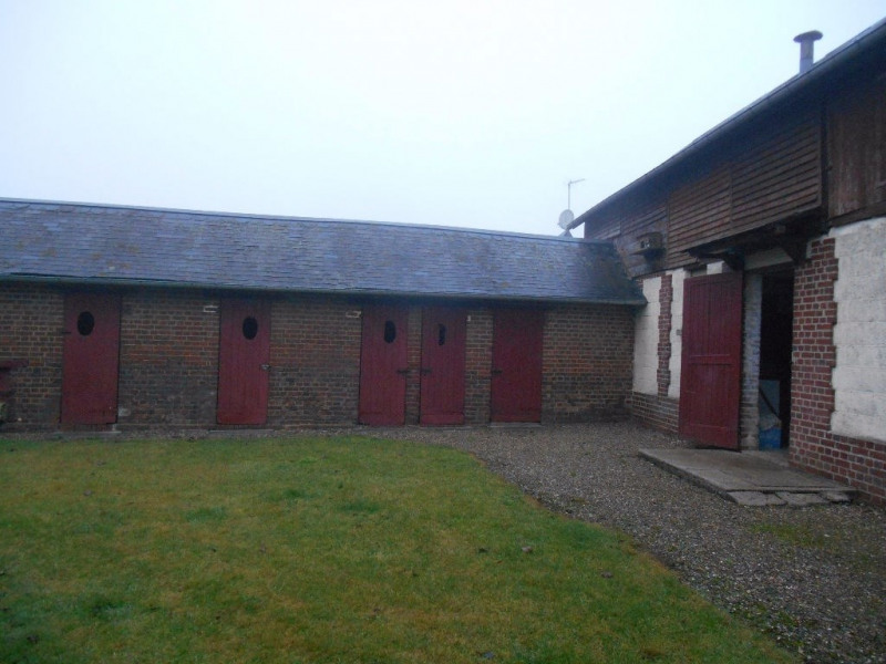 Sale house / villa Oudeuil 333000€ - Picture 3