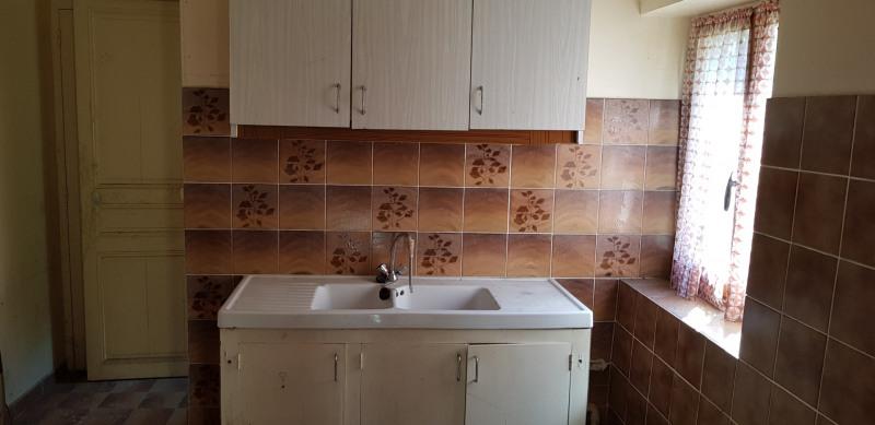 Vente maison / villa Montigny-sur-loing 97200€ - Photo 6