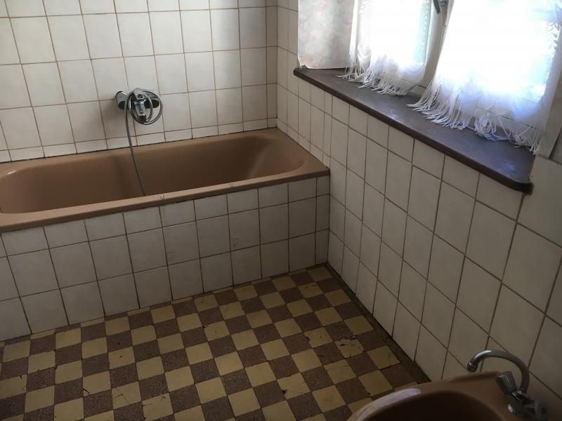 Vente maison / villa Mazamet 75000€ - Photo 7