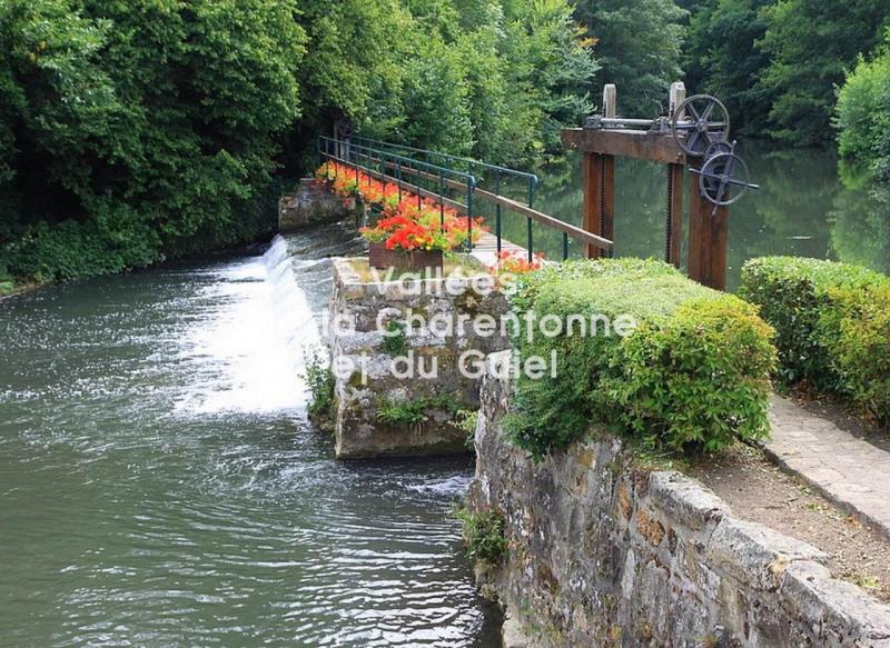 Vente terrain Montreuil-l'argille 11500€ - Photo 10