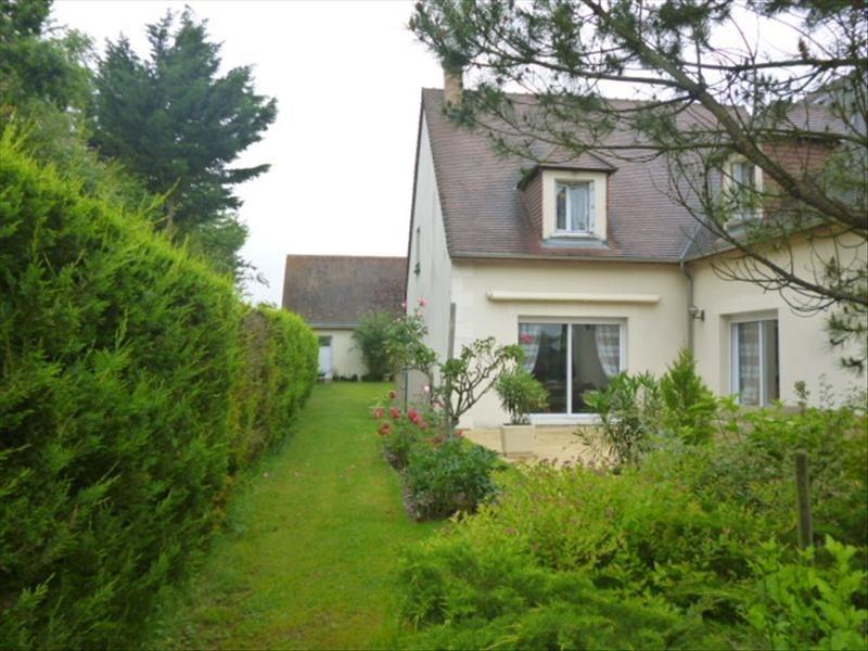 Vente de prestige maison / villa Monnaie 452000€ - Photo 8