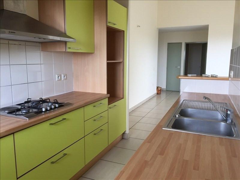 Venta  apartamento La possession 231000€ - Fotografía 1