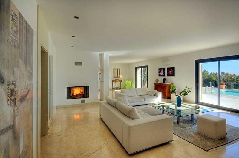 Verkauf von luxusobjekt haus Montauroux 1290000€ - Fotografie 9