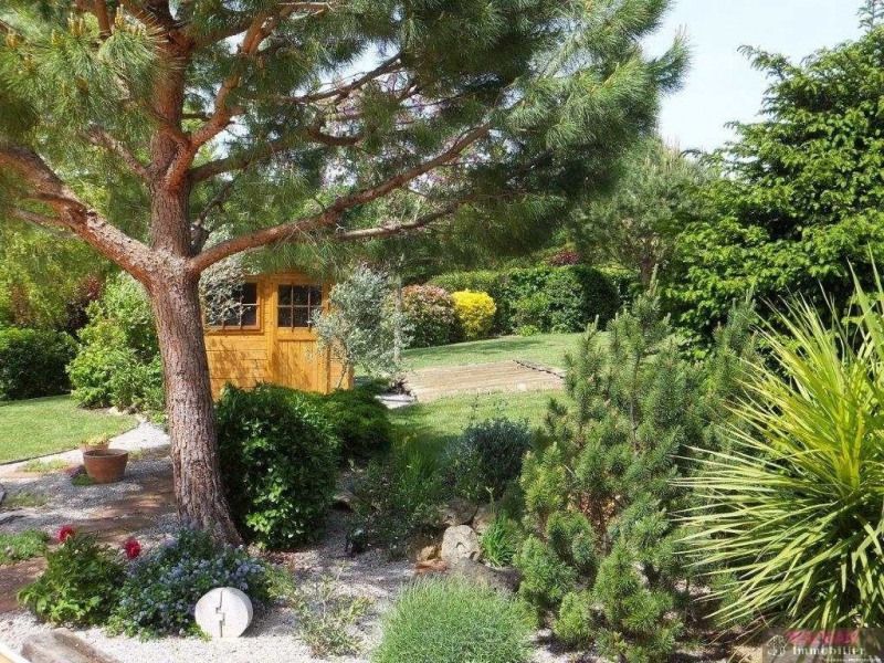 Deluxe sale house / villa Villefranche secteur 483000€ - Picture 6