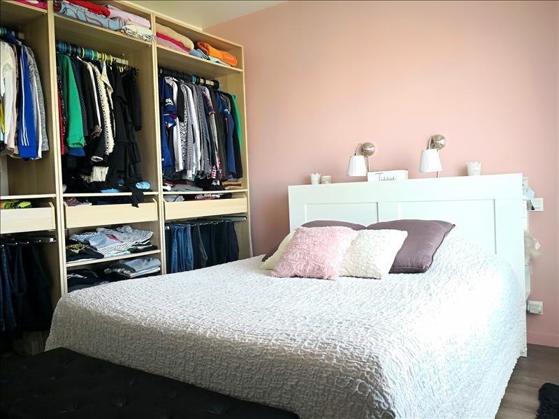 Sale apartment Bordeaux 268000€ - Picture 2