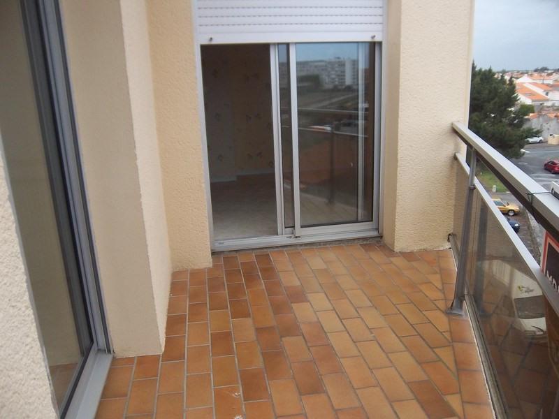 Vente appartement Les sables-d'olonne 144900€ - Photo 2