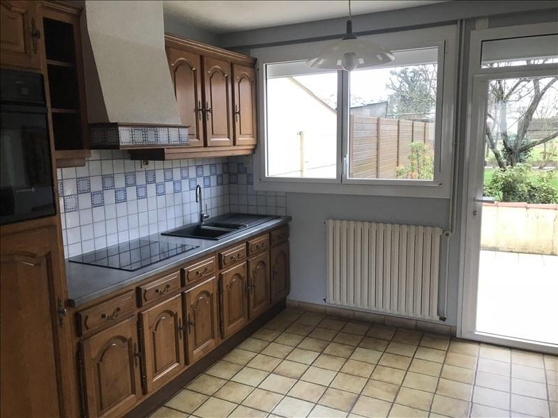 Vente maison / villa Jallais 138260€ - Photo 3