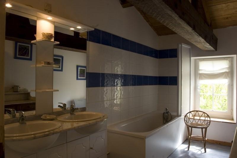 Vente maison / villa Lesparre medoc 493500€ - Photo 6
