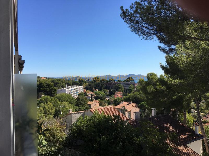 Vendita nell' vitalizio di vita appartamento La seyne-sur-mer 32000€ - Fotografia 8