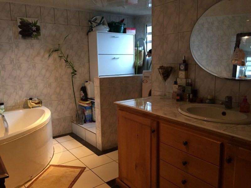 Venta  casa Les trois bassins 176000€ - Fotografía 7