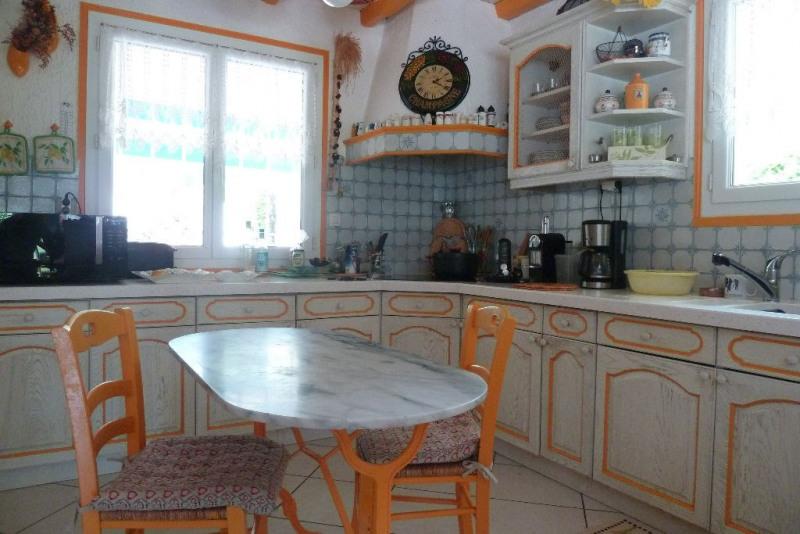 Vente maison / villa Bourgneuf 337600€ - Photo 6