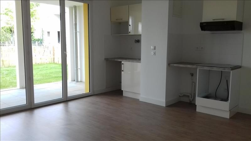 Location appartement Villenave d ornon 830€ CC - Photo 1