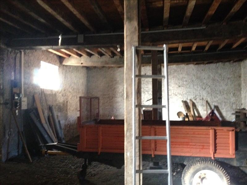 Vente maison / villa Arudy 69000€ - Photo 4