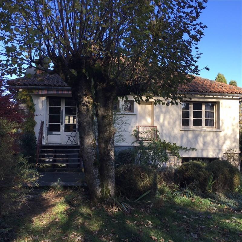 Vente maison / villa Poitiers 225000€ - Photo 7