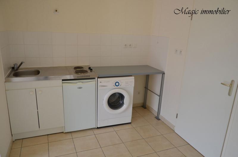 Rental apartment Bellegarde sur valserine 528€ CC - Picture 5