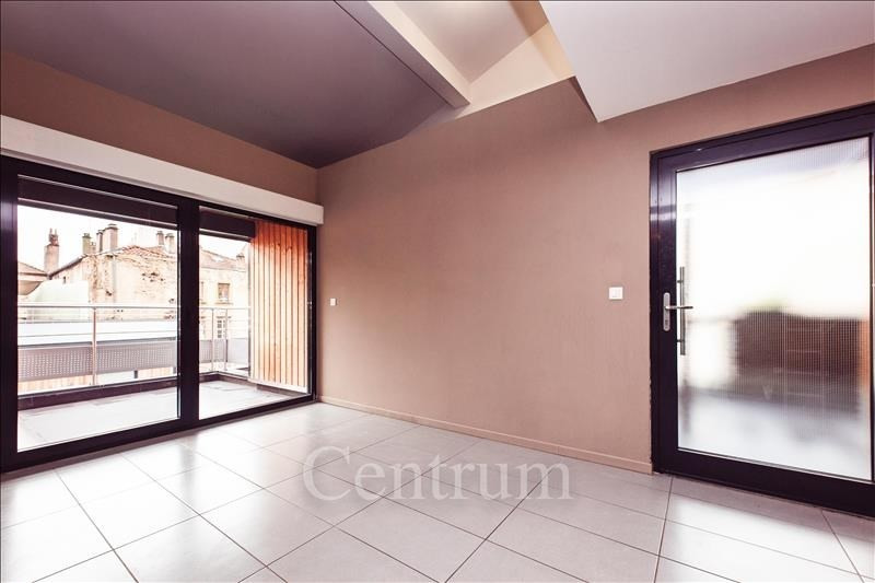 Vendita appartamento Metz 374500€ - Fotografia 6