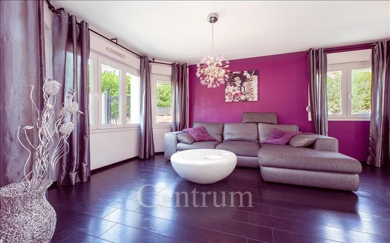 Продажa дом Metz 468000€ - Фото 6