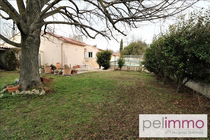 Vente maison / villa Paradou 455000€ - Photo 4