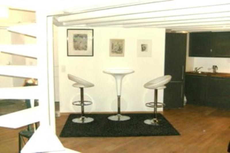 Sale loft/workshop/open plan Antibes 345000€ - Picture 2