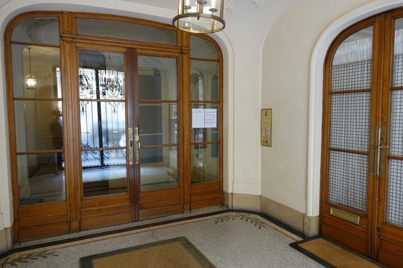 Vente de prestige appartement Paris 16ème 1800000€ - Photo 7