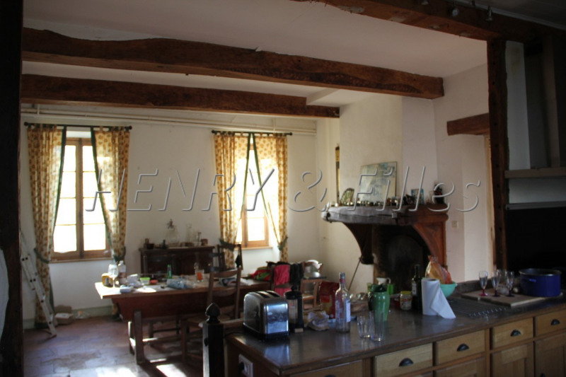 Sale house / villa L'isle-en-dodon 390000€ - Picture 13