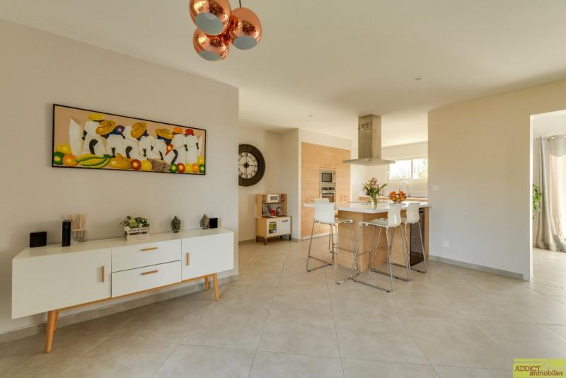Vente maison / villa Saint-sulpice-la-pointe 379000€ - Photo 8