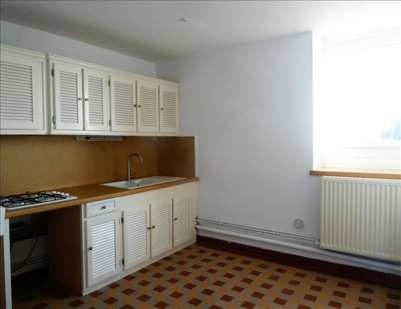 Vente appartement Dieppe 89000€ - Photo 2