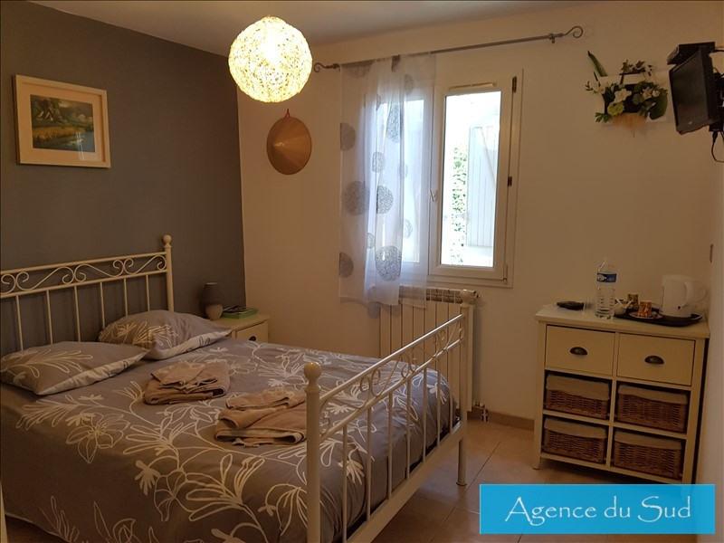 Vente de prestige maison / villa Nans les pins 560000€ - Photo 5