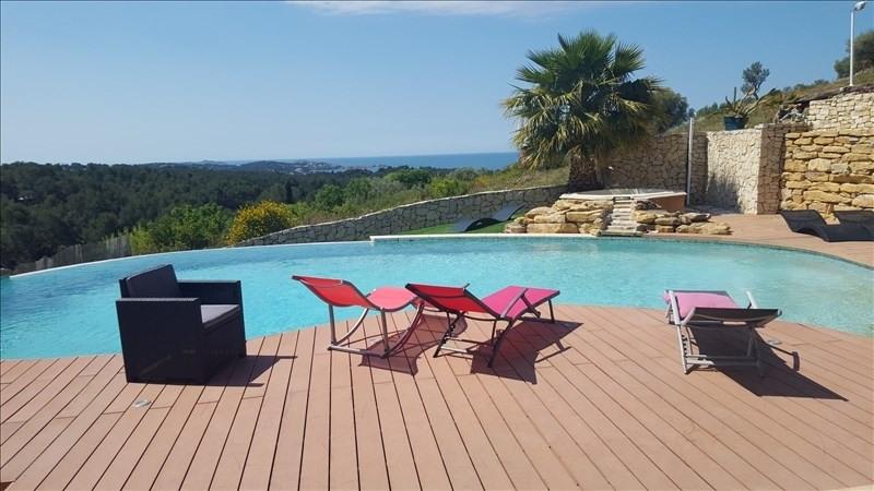 Vente de prestige maison / villa Sanary sur mer 1950000€ - Photo 5
