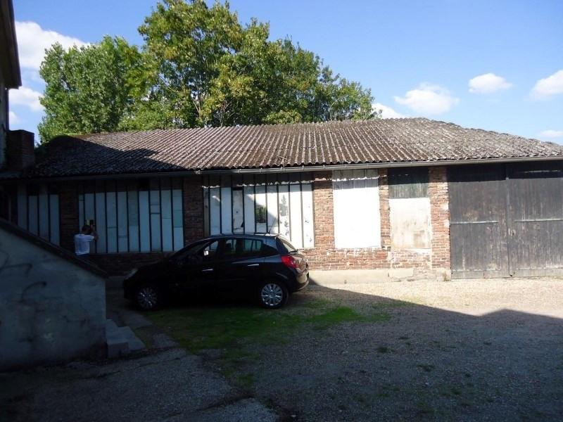 Vente bâtiment Lisieux 25000€ - Photo 1