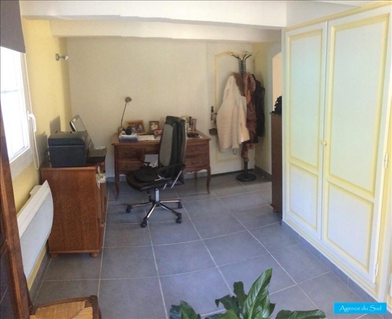 Vente maison / villa Peypin 419000€ - Photo 7